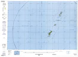 Micronesia Map Guam Maps Perry Castañeda Map Collection Ut Library Online