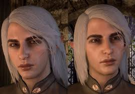 fable 3 hairstyles hairstyle dragon age inquisition hairstyles by unixcode