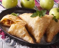 chausson cuisine chausson aux pommes maison recette de chausson aux pommes maison