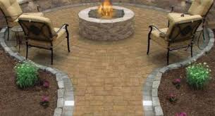 patio u0026 pergola stunning garden patio designs fire pit with