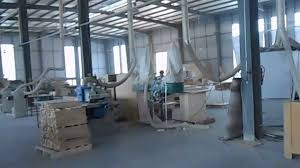 Factory Direct Kitchen Cabinets Cabinet Factory Visit Youtube