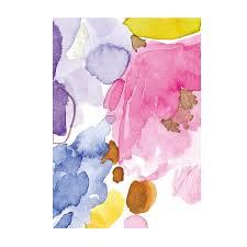 wisteria garden wallpaper sample bluebellgray