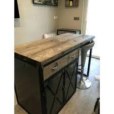 meuble ilot cuisine meuble de cuisine ilot central founderhealth co