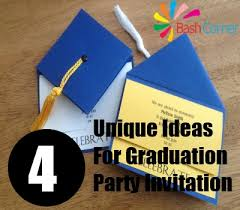 how to make graduation invitations graduation invitations