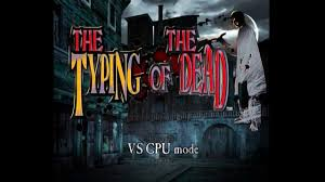 let u0027s play the typing of the dead full game youtube