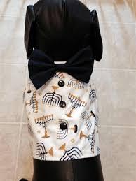 hanukkah vest hanukkah festival of lights dog vest dog harnesses dog costumes