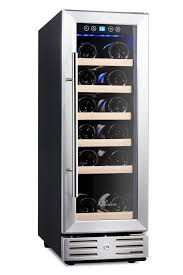 Kitchenaid Wine Cellar Astonishing Marvel Picture For Built In Wine Cooler Trend And