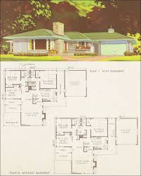 modern ranch floor plans mid century ranch floor plans spurinteractive