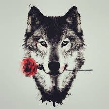 25 cool wolf design ideas suitable for you who spirit