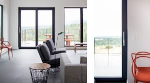 lift and slide door frame comparisons