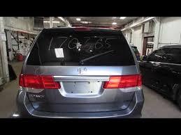 honda odyssey car parts parting out a 2009 honda odyssey 170365 tom s foreign auto