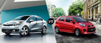 subcompact cars is the kia picanto available in the u s