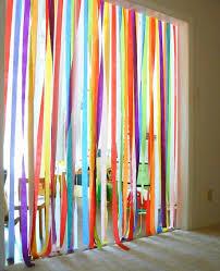 where can i buy crepe paper 16pcs set decorations background foil curtain fringe
