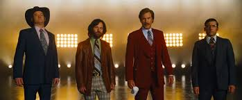 Anchorman 2 Quotes Blind Review U2013 Anchorman 2 The Legend Continues Never Felt Better