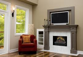 dimplex dfi2309 electric fireplace insert amazon ca home u0026 kitchen