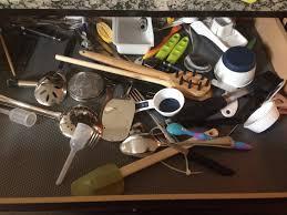 diy kitchen drawer organizers