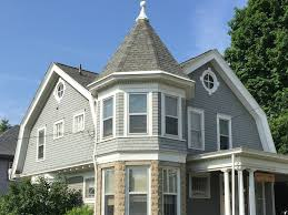 Gambrel Style Roof Glossary Of Architectural Terms U2014 Adrian Architecture