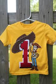 story woody t shirt diy with iron on story