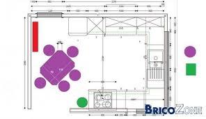 taille cuisine quelles dimensions pour une table de cuisine avec taille table