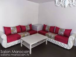 canap salon marocain exciting salon marocain moderne et simple vue canap with 97524888