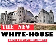 house missouri the new white house youtube