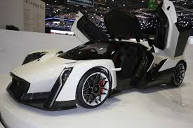 the best cars of 2017 the best cars of the 2017 geneva motor show u2022 carfanatics blog
