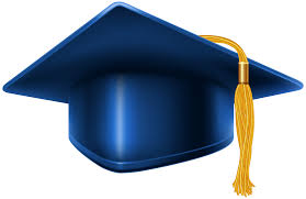 blue graduation cap png clip image gallery yopriceville