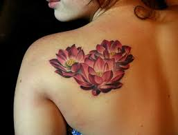 Pretty Flowers For Tattoos - best 25 flower tattoos ideas on pinterest shoulder tattoo