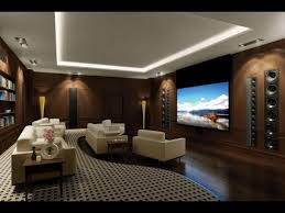 home theater room design ideas living room home theater room