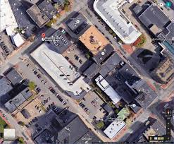 Google Map Portland Oregon by Executive Office Centers Parking Garage Executive Office Centers