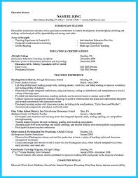 Resume Samples For Teaching by Resume Template For Office Resume Cv Cover Letter Sample Teaching