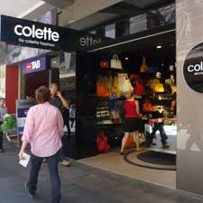 accessories australia colette accessories jewellery 130 rundle mall adelaide