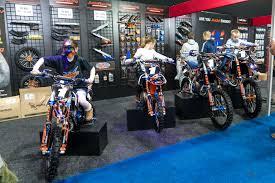 judd motocross racing dirt bike show finale motohead