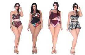 important tips to find the one piece plus size swimwear