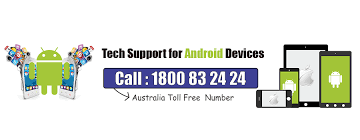 android tech support call 1800 832 424 for android devices technical support pctech24