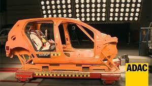 si e auto nania crash test adac i risultati 2013 dei crash test seggiolini auto per bambini