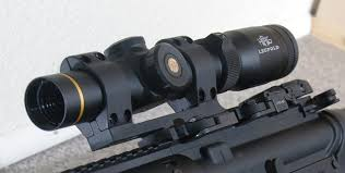 scope rings images The 4 best ar scope mounts ar 15 scope ring reviews jpg