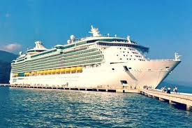 royal caribbean campaign aims to show people cruises can be fun