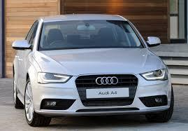 audi a4 2012 specs of audi a4 1 8t sedan za spec b8 8k 2012