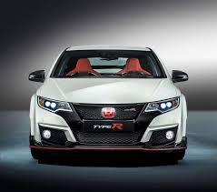 modified honda civic 2016 honda civic type r review price specs release date