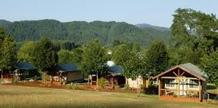 Washington Bed And Breakfast Carson Ridge Cabins Carson Bed And Breakfast Northwest Inns