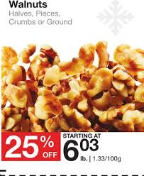 Bulk Barn Leaside Walnuts On Sale Salewhale Ca