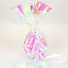iridescent wrapping paper iridescent cellophane paper pipii