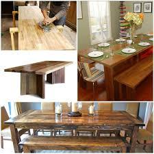 dining table hum ideas