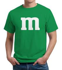 m m costume costume t shirt fivefingertees