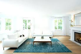 Turquoise Area Rug Turquoise Area Rug Living Room Style With Sitting Area
