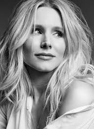 kristen bell tries to set an example for her daughters through fitness