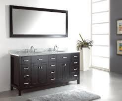 Bathroom Vanity 72 Double Sink Double Sink 72 Inch Bathroom Vanity The Homy Design Stunning