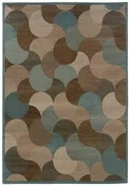 blue and beige rug rug designs