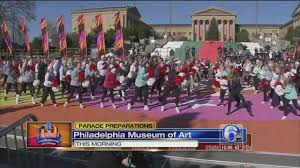 Philly Thanksgiving Day Parade 6abc Thanksgiving Day Parade 6abc